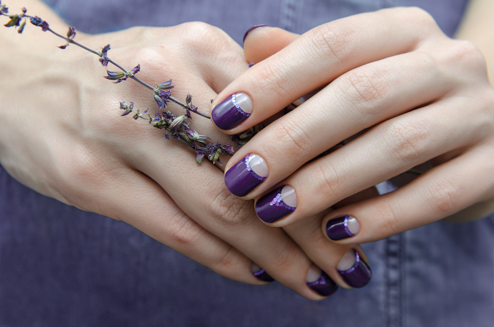 DISCOVER THE GORGEOUS BEAUTY OF NAIL ART