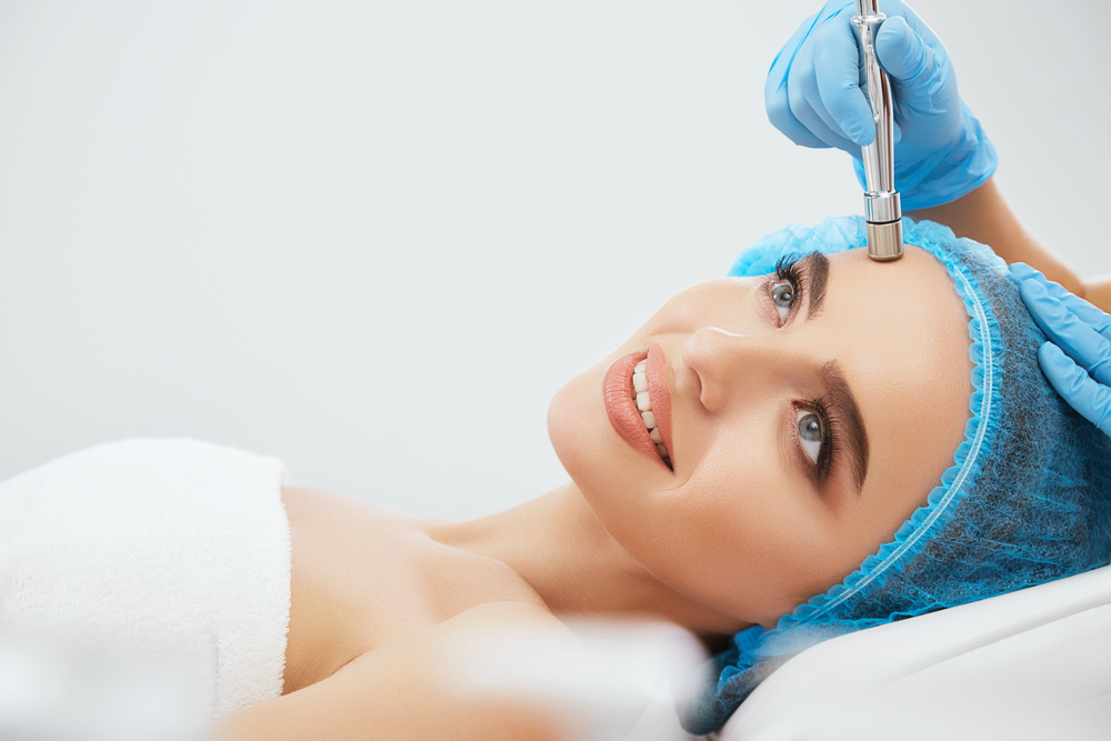 skin care treatment in singapore
