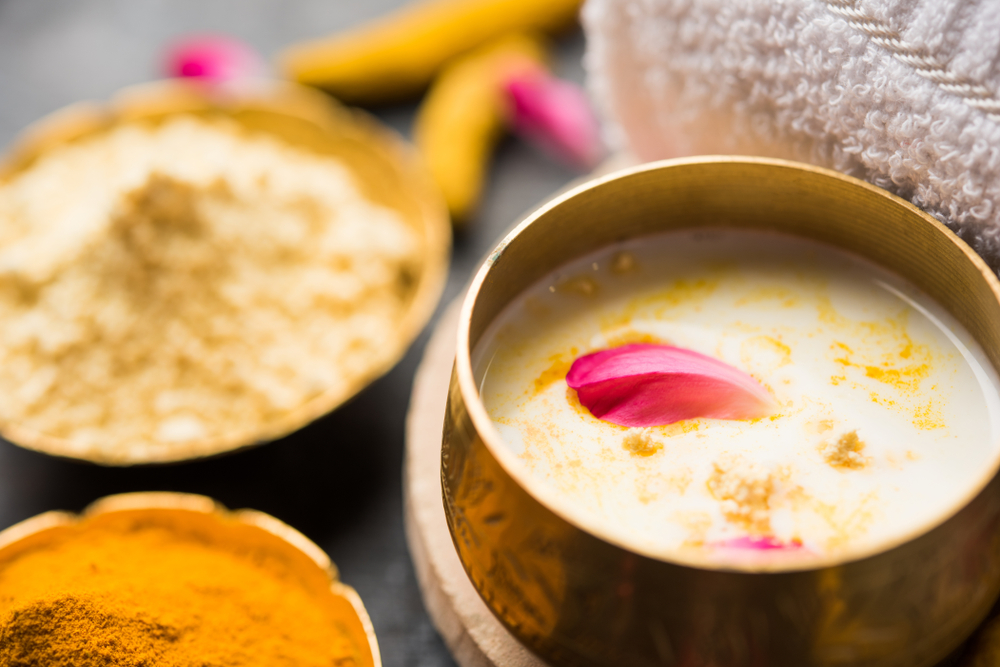 Pamper The Skin Naturally with Ayurvedic Beauty Rituals