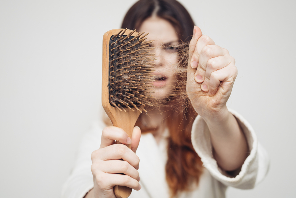 Tackling Hair Loss to Keep Gorgeous Locks without Hair StudioServices