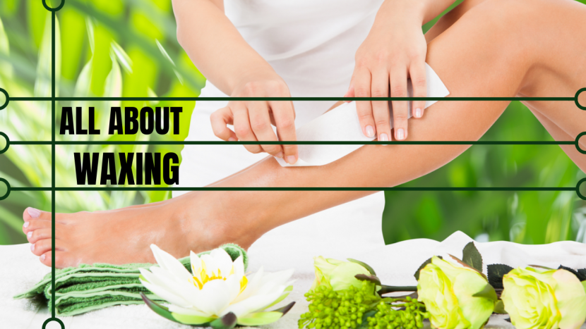 FIND YOUR WAXING PARLOUR